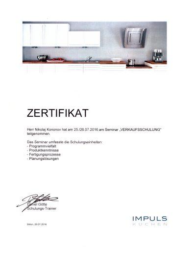 verkaufsschulung-impuls-küchen